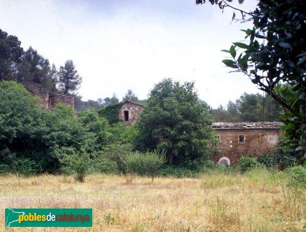 Sant Feliu de Llobregat - Torre Santa Margarida