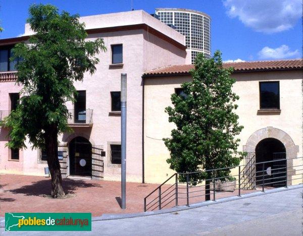 Sant Feliu de Llobregat - Can Maginàs