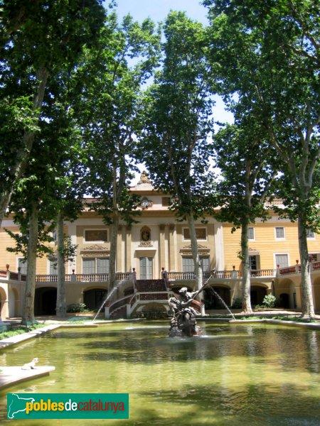 Sant Feliu de Llobregat - Palau Falguera