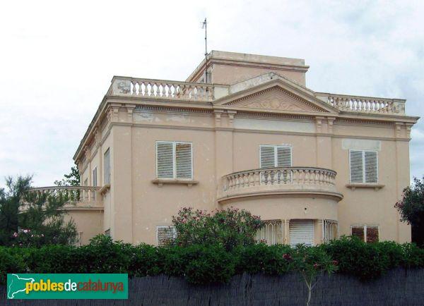 Sitges -  Villa Capri