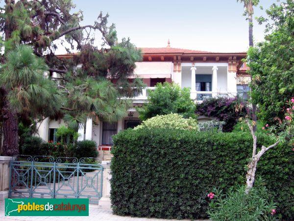 Sitges -  Casa Creyer