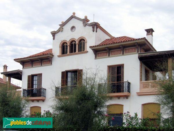 Sitges -  Casa Duran Gelabert
