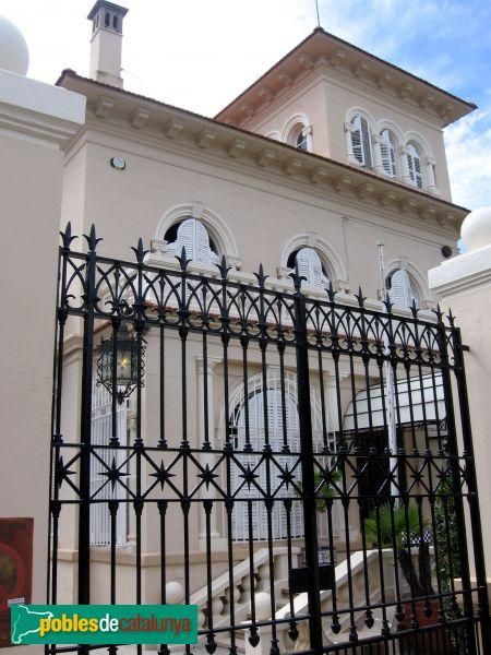 Sitges - Casa Montenegro