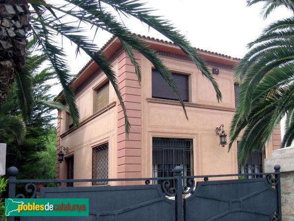 Sitges -  Casa Francesc Ferret
