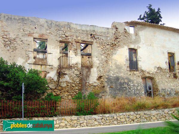 Sitges - Miralpeix - PdC 2006