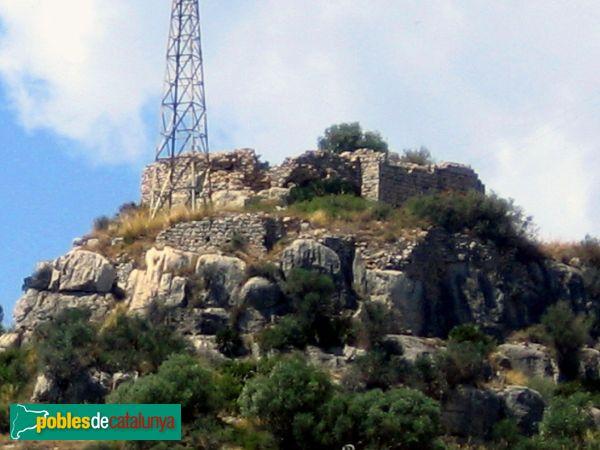 Sitges - Castell de Garraf - PdC 2006