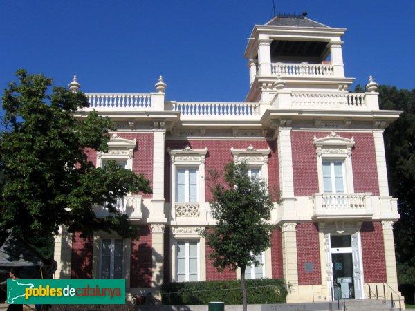 Esplugues de Llobregat - Can Tinturé