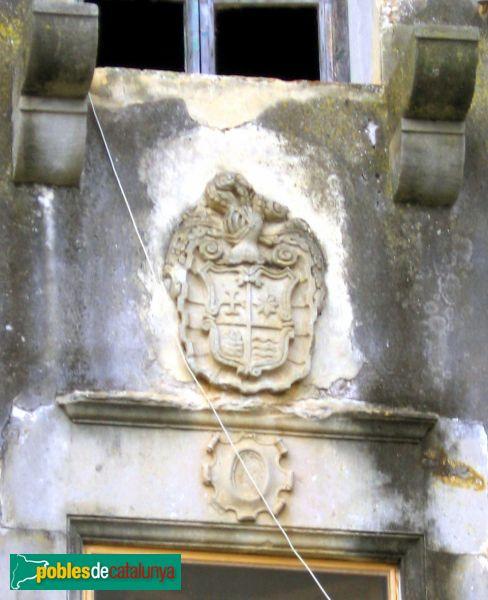 Sant Pere de Ribes - Clot dels Frares