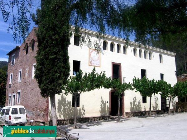 Torrelles de Llobregat - Can Mas