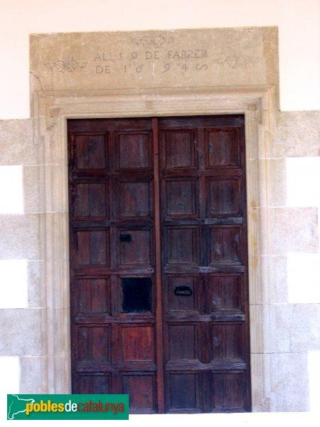 Viladecans - Ermita de Sales