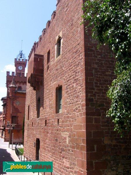 Viladecans - Torre Baró