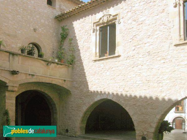 Vilanova i la Geltrú - Castell de la Geltrú