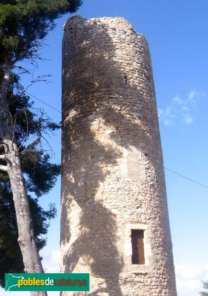 Vilanova i la Geltrú - Torre d'Enveja